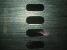 detail proleptání motivu smt planžety